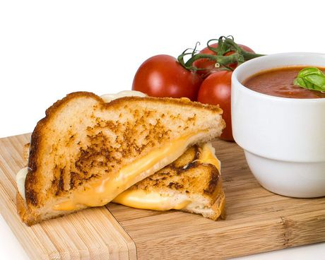 Nostalgia Grilled Cheese Toaster - image 7 of 8