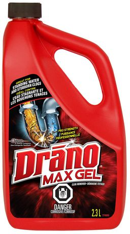 Drano® Max Gel - image 1 of 1