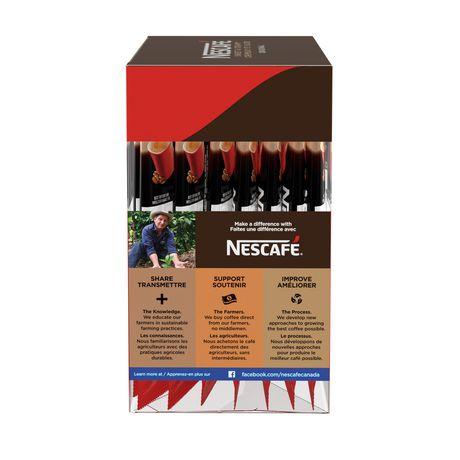 NESCAFÉ Sweet & Creamy Original, Instant Coffee Sachets - image 7 of 8
