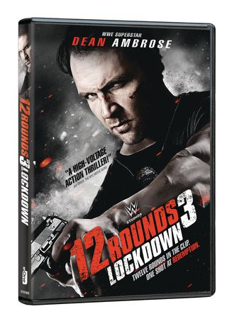 12 Rounds 3: Lockdown - image 1 of 1