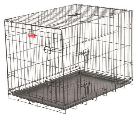 Jewett Cameron Lucky Dog Wire Traning Crate | Walmart Canada