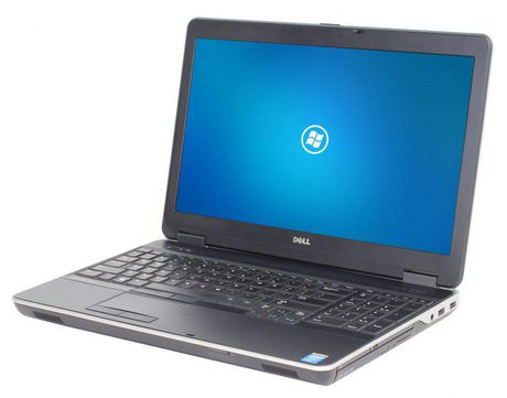 Refurbished Dell E6540 with Intel i7 Processor - image 2 of 2