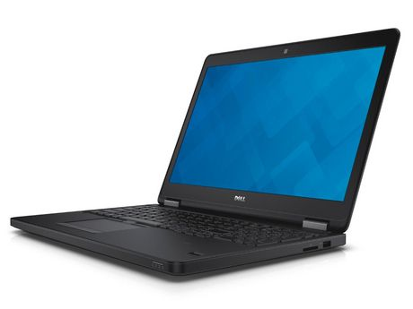 Refurbished Dell E5450 with Intel i5 Processor - image 1 of 3