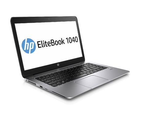 Refurbished HP 1040 G2 with Intel i5 Processor - image 2 of 2