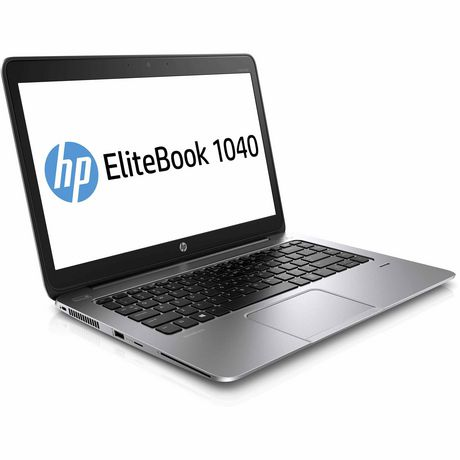 Refurbished HP 1040 G2 with Intel i5 Processor - image 1 of 2