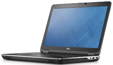 Refurbished Dell E6540 with Intel i7 Processor - image 1 of 2
