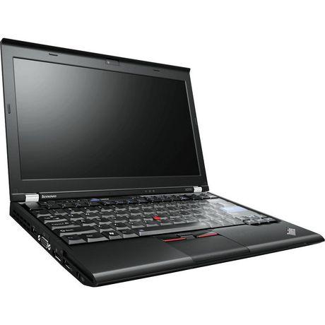 Refurbished Lenovo X200 Tablet with Intel C2D Processor - image 1 of 1
