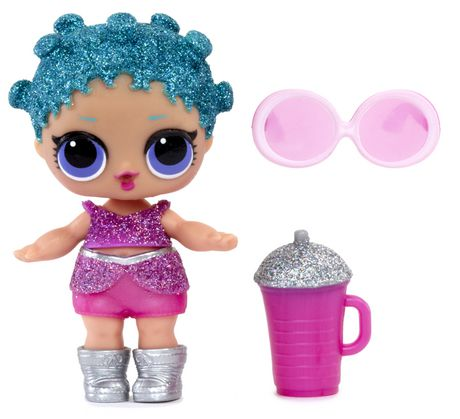 L.O.L. Surprise! Glitter Series Doll - image 2 of 5