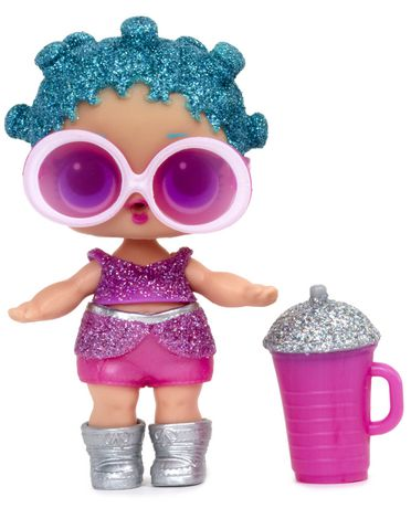 L.O.L. Surprise! Glitter Series Doll - image 5 of 5
