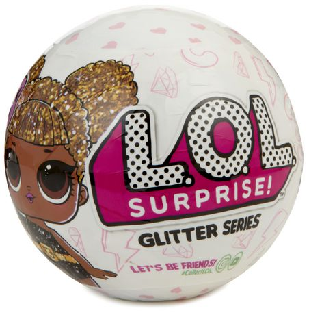 L.O.L. Surprise! Glitter Series Doll - image 3 of 5