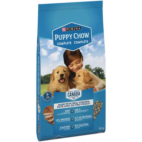 Puppy Chow Complete Dry Puppy Food - image 2 of 6