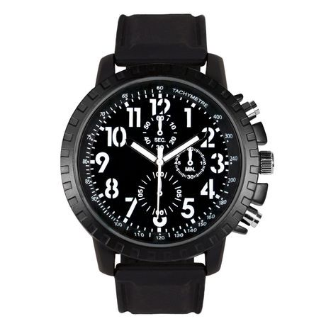 and watches shock mens white black watch surfstitch accessories g