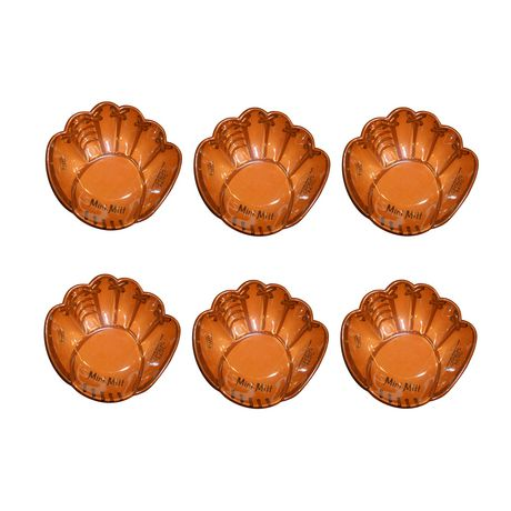 Counseltron Baseball Plastic Bowl - image 1 of 1