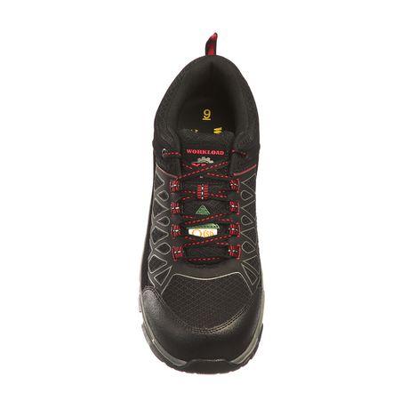 Chaussures de sécurité Workload pour femmes de style sportif - image 2 de 2