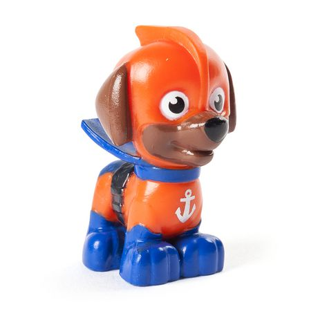PAW Patrol   Mini Figures   Super Pups Zuma