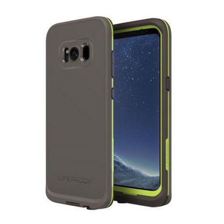 lowest price 1bcc8 28e71 LifeProof Fre Case for Galaxy S8