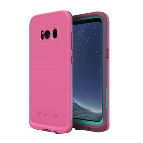 lowest price af76e d0ff8 LifeProof Fre Case for Galaxy S8