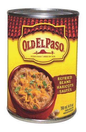 Haricots Pinto sautés Old El Paso General Mills - image 5 de 6
