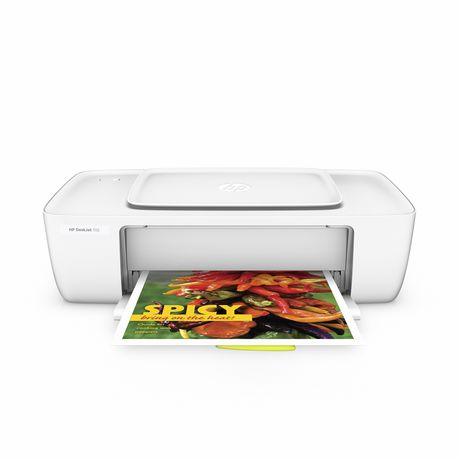 HP DeskJet 1112 Printer - image 1 of 4