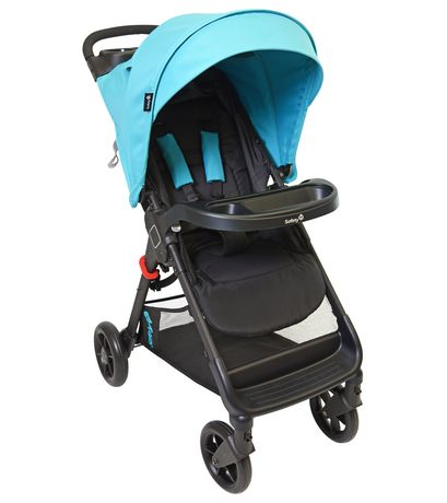 Safety 1st Smooth Ride LX Travel System - image 5 of 8
