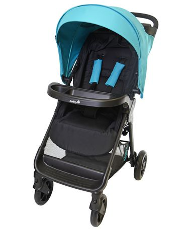 Safety 1st Smooth Ride LX Travel System - image 3 of 8