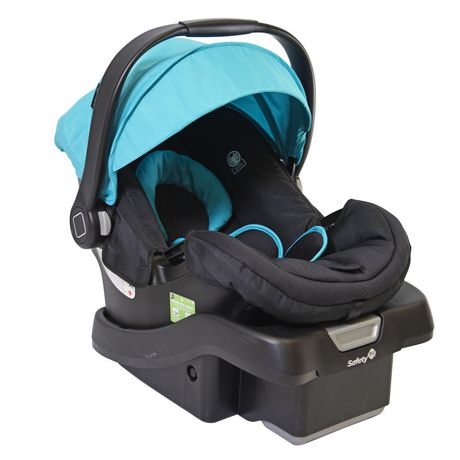Safety 1st Smooth Ride LX Travel System - image 4 of 8