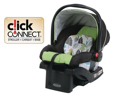 Graco SnugRide Essentials Click Connect 30 Infant Car Seat - image 3 of 4