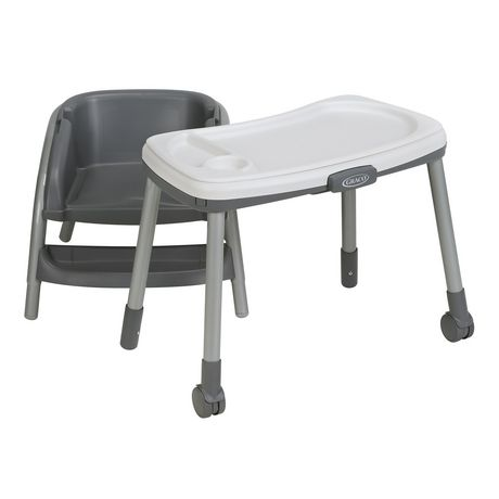 Graco Table2Table 6-in-1 Highchair - image 7 of 7