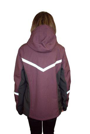 Veste Indispensable Northpeak pour femmes à coquille douce avec capuchon - image 2 de 3