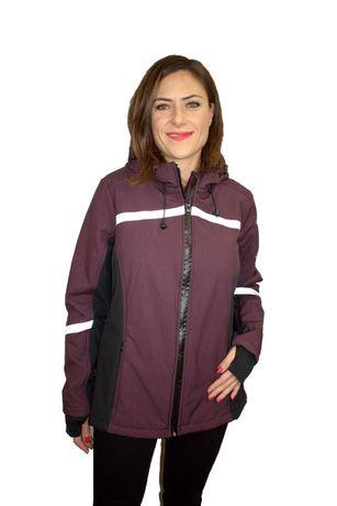 Veste Indispensable Northpeak pour femmes à coquille douce avec capuchon - image 1 de 3