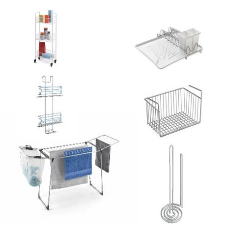 Metaltex Ensemble Condo Premium - image 1 de 1