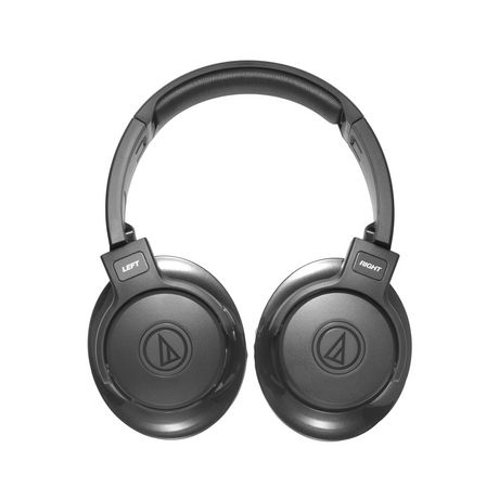Audio Technica Closed-back headphones - image 2 of 3