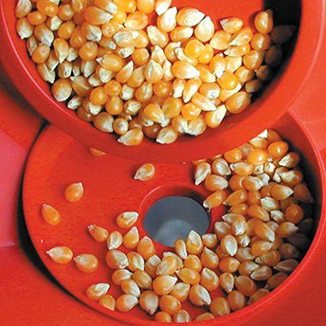 Nostalgia Hot Air Popcorn Maker - image 3 of 4