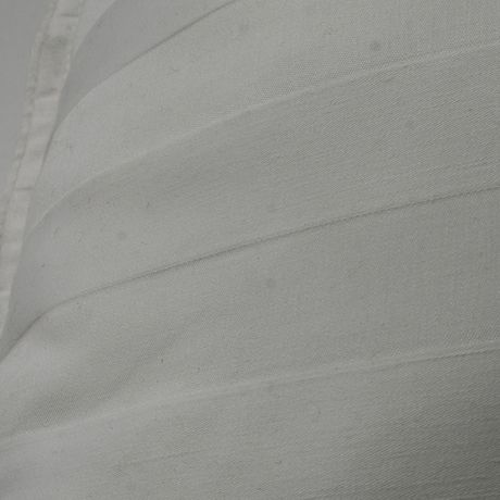 Oreiller pour lit HomeTex à couverture en tissu - image 4 de 7