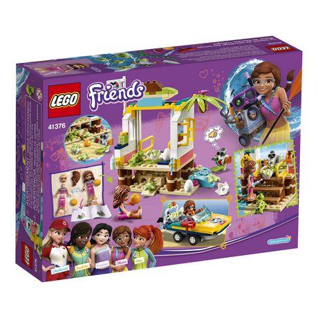 LEGO®  La mission de sauvetage des tortues Turtles Rescue Mission 41376 - image 6 de 7