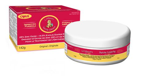Canus Li'l Goat's Original Diaper Rash Ointment - image 1 of 1