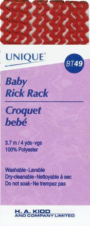 Unique Baby Rick Rack - image 1 of 1