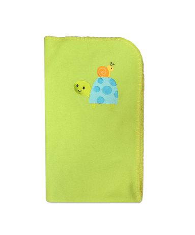 Garanimals Fleece Baby Blankets Assorted Walmart Canada
