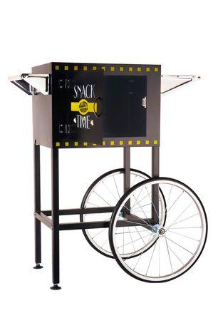 Bullseye Popcorn cart for 16oz Popcorn maker - image 1 of 1