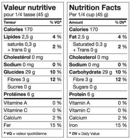 Great Value Organic Quinoa - image 2 of 2