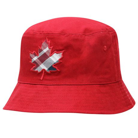 5493384f7e0 Canadiana Men s Reversible Bucket Hat - image 1 ...
