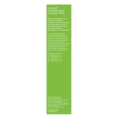 Cetaphil Spf 15 Daily Facial Moisturizer - image 5 of 5