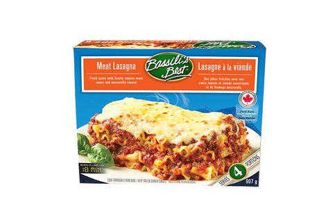 Bassili's Best Meat Lasagna - image 1 of 4