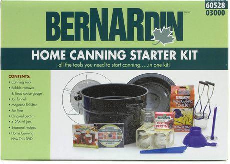 Bernardin Home Canning Starter Kit - image 1 of 1
