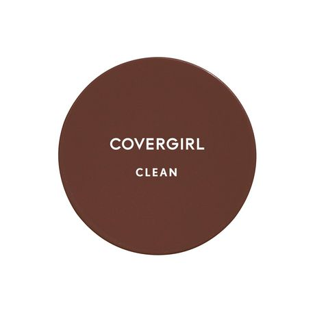 Image result for Covergirl Clean Pressed Powder