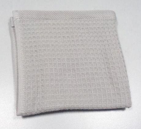 Canadiana Waffle Face Cloth - image 1 of 1