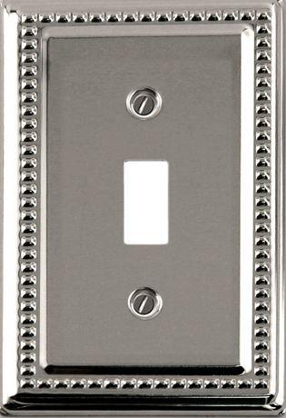 Interrupteur, chrome vintage d'Atron Electro Industries - image 1 de 1