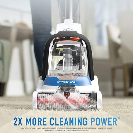 HOOVER Powerdash Pet Compact Carpet Cleaner - image 3 of 7