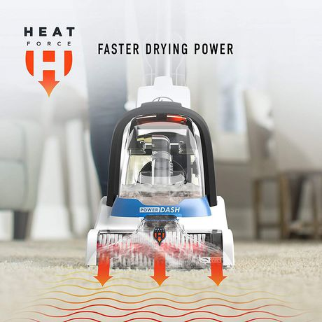 HOOVER Powerdash Pet Compact Carpet Cleaner - image 5 of 7