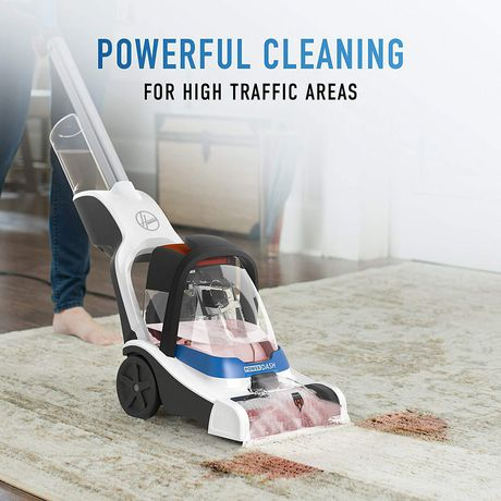 HOOVER Powerdash Pet Compact Carpet Cleaner - image 7 of 7
